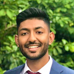 Rishi Daggar, Immersify Education's Ambassador